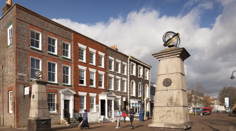 culture injection for Gosport
