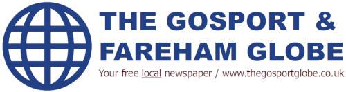 Gosport Globe Logo