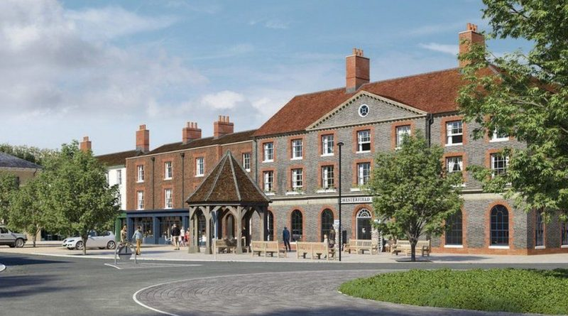 Consultations over Fareham include Local Plan changes