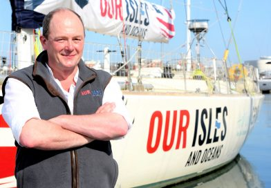 Funded Clipper race places for young people