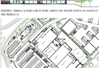 Go-ahead for another shop at Brockhurst Gate
