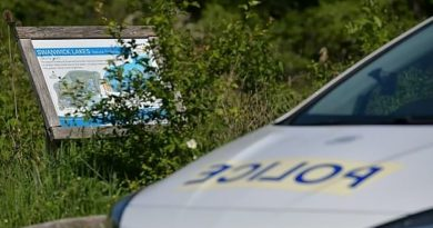 Update: Toddler dies after Swanwick Lakes incident