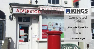 Century old Alverstoke Post Office sold to first-time buyer
