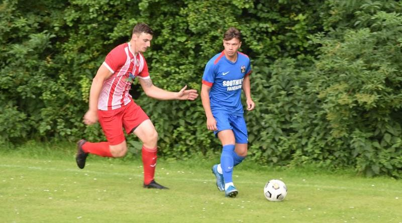 Fareham hit four in friendly victory