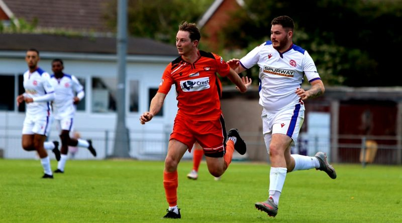 Stalemate in 'friendly' local derby