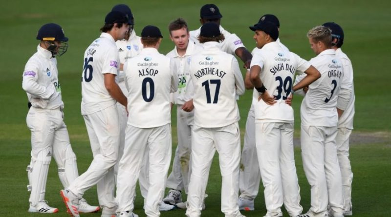 Title-chasing Hants learn final fixtures