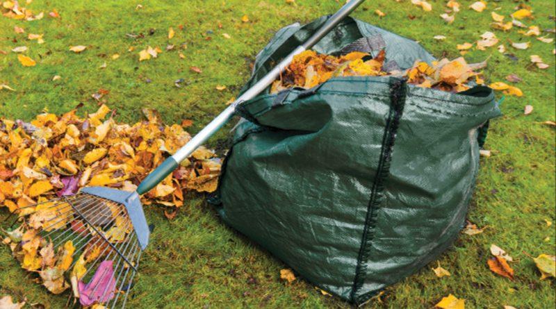 Council suspends garden waste collections