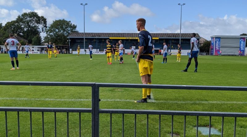 Great finishes seal Gosport victory