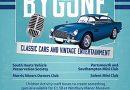 Cars and music to evoke memories of Bygone Fareham