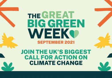 Green light for climate campaign in Gosport