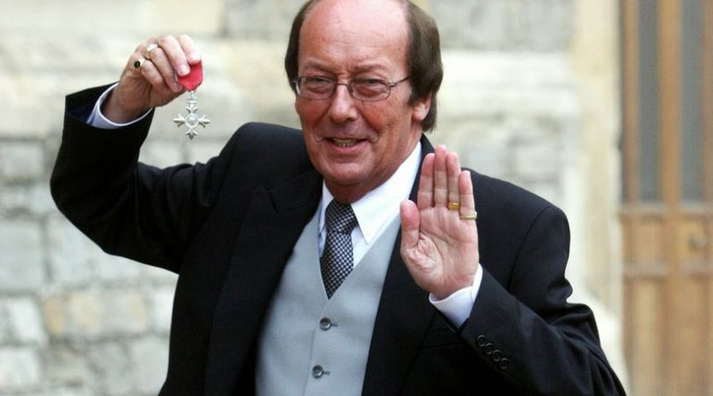 Fred Dinenage
